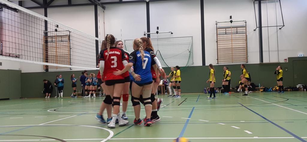 Spieltag - Damen 2