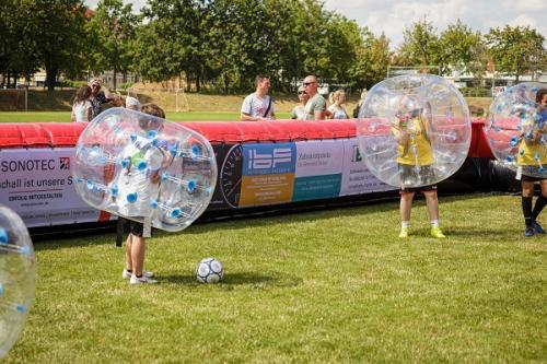 BubbleBall-SG Einheit-Impressionen 57-S