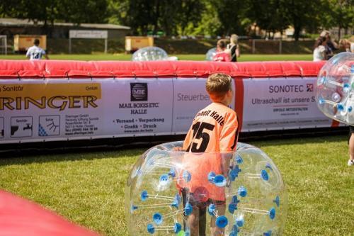 BubbleBall-SG Einheit-Impressionen 58-S