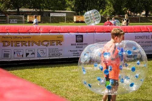 BubbleBall-SG Einheit-Impressionen 59-S