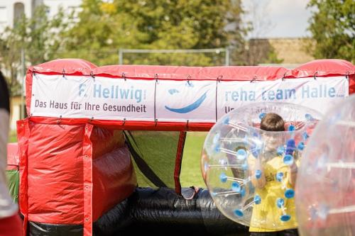 BubbleBall-SG Einheit-Impressionen 62-S